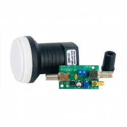Pack LNB PLL TCXO + BIAS-T for RX SDR or 432Mhz QO100
