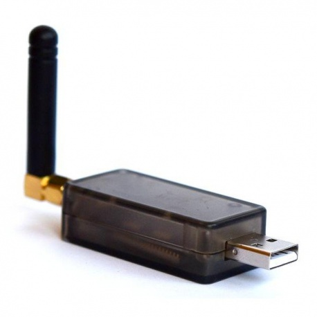 LoStik - Open source USB LoRa LoRaWAN TTN Crowd Supply Tracker CROWD-LOSTIK-940
