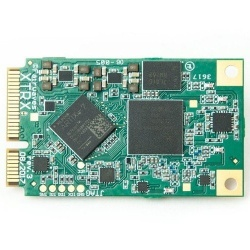 XTRX PRO Embedded SDR 30MHz - 3.8GHz 2x2 MIMO Fairwaves SDR transceivers CROWD-XTRX-PRO-937