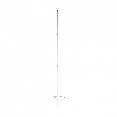 DIAMOND X510-N Fixed antenna 8.3dBi (2m) and 11.7 dBi (70cm) Diamond Antenna Home DIAMOND-X510-N-979