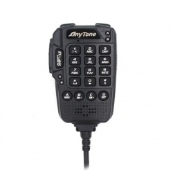 Handheld microphone for mobile Anytone AT-D578UV Anytone Anytone ANYTONE-MICRO-D578-980