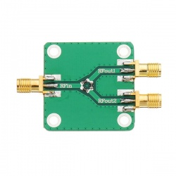RF Splitter 0 to 5000Mhz Attenuation 6dB with SMA SDR accessory XLA-SPLITTER-1010