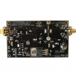 2400Mhz 12W amplifier for DXpatrol transverter DX Patrol SAT Accessory QO100-AMPLIFICATEUR-DXPATROL-959