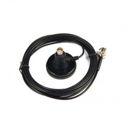 Nagoya RB-16 BNC male / female magnetic base + coaxial cable