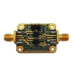 E-REON 2.4 Ghz 2W amplifier for QO-100