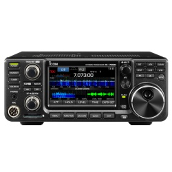 QRP transceiver ICOM IC-7300