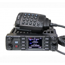 Anytone AT-D578UV Mobile 144-430Mhz VFO (GPS & Bluetooth) Anytone DMR equipment ANYTONE-D578UV1-RA-871