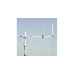 Base VHF 140-160 MHz Yagi antenna 3 elements 7 dBi Sirio WY140-3N