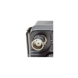 BNC connector front for Yaesu FT-817