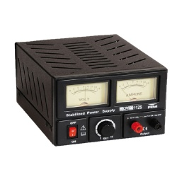 Power supply adjustable from 5V to 15V RM Italy LPS112S