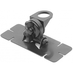 Adhesive backed mount for flat surface & glass Diamond Antenna Mounting bracket DIAMOND-HRK-134