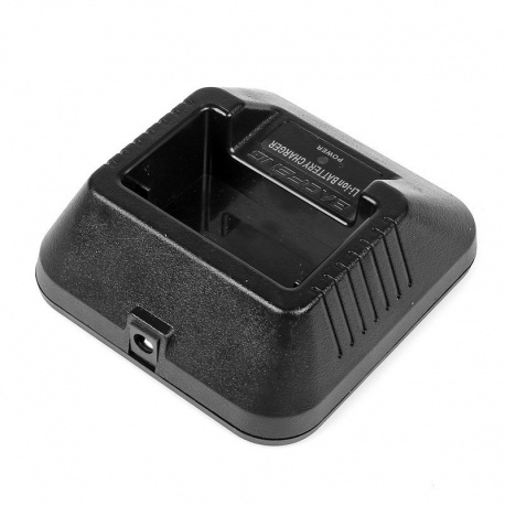 AC desktop charger Baofeng UV-5R & UV-6R Baofeng Accessories HT BAOFENG-CHARGEUR-UV5R-6R-242