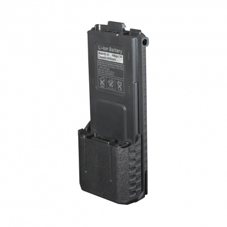 Extending battery 3800mAh genuine Baofeng UV-5R