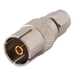 RF adapter SMA male TV Female Passion Radio SMA ADAPT-SMA-M-TV-F-246