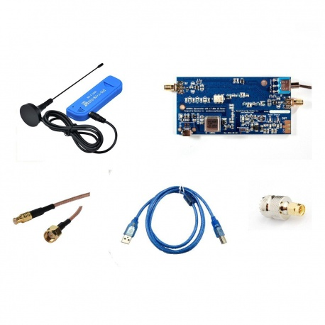 Passion SDR Pack V2 Passion Radio SDR receivers PACK-SDR-57