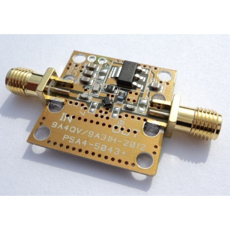 LNA preamp VHF-UHF SDR SDR accessory LNA4ALL-285